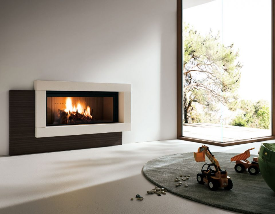 s25-9 frontal fireplace