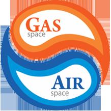 Air Space Logo