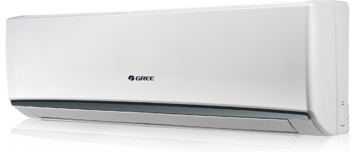 gree 9000-24000 fixed speed