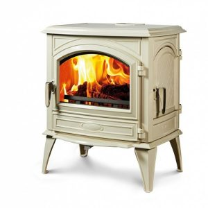 dovre classic 640wd ivory